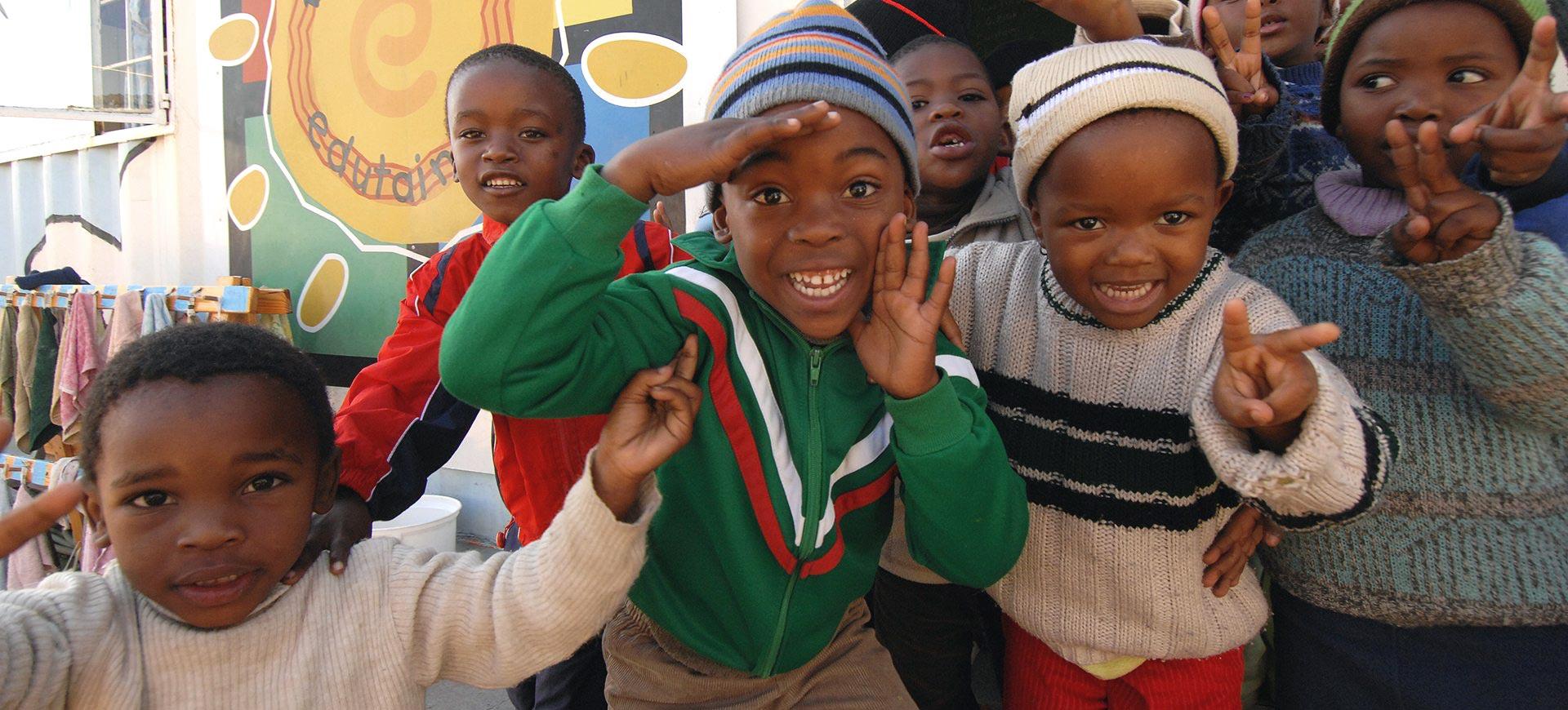 Kruger Park Community Visit