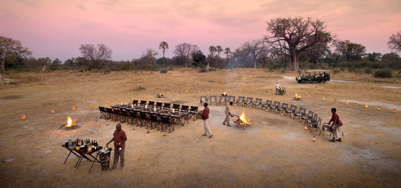 Southern Africa Ecotoursim Safari