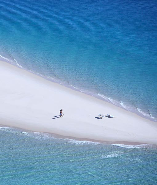 Best Holiday Destinations Victoria: Ecotourism Beach Holiday