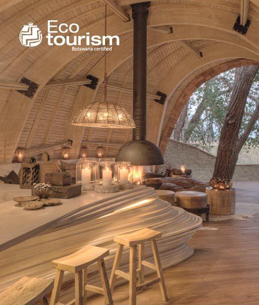 Ecotourism Botswana