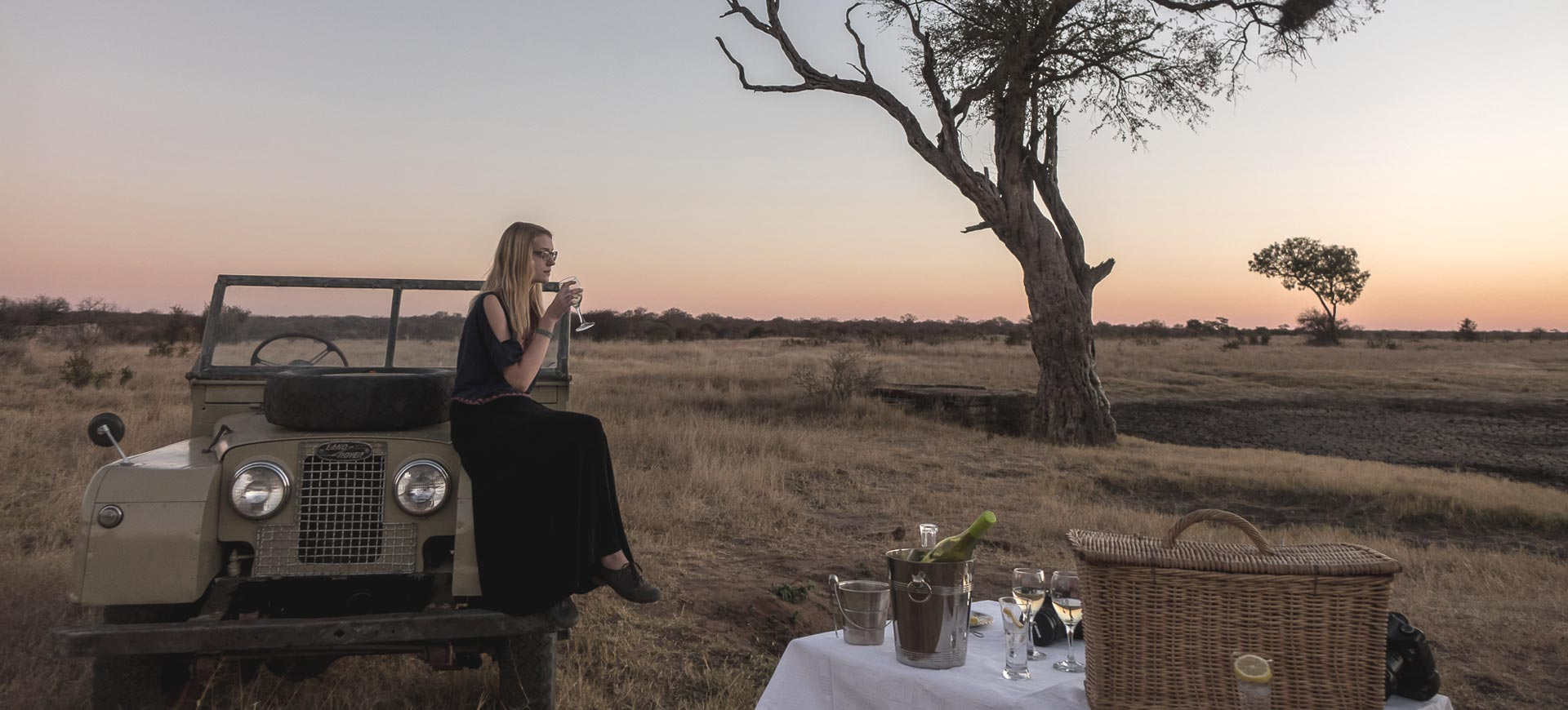 Female Adventure Travel To Africa