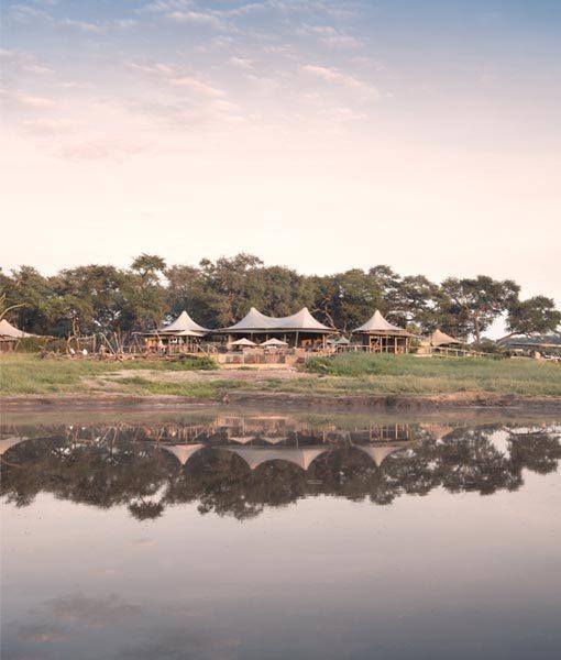 Green Tourism In Zimbabwe