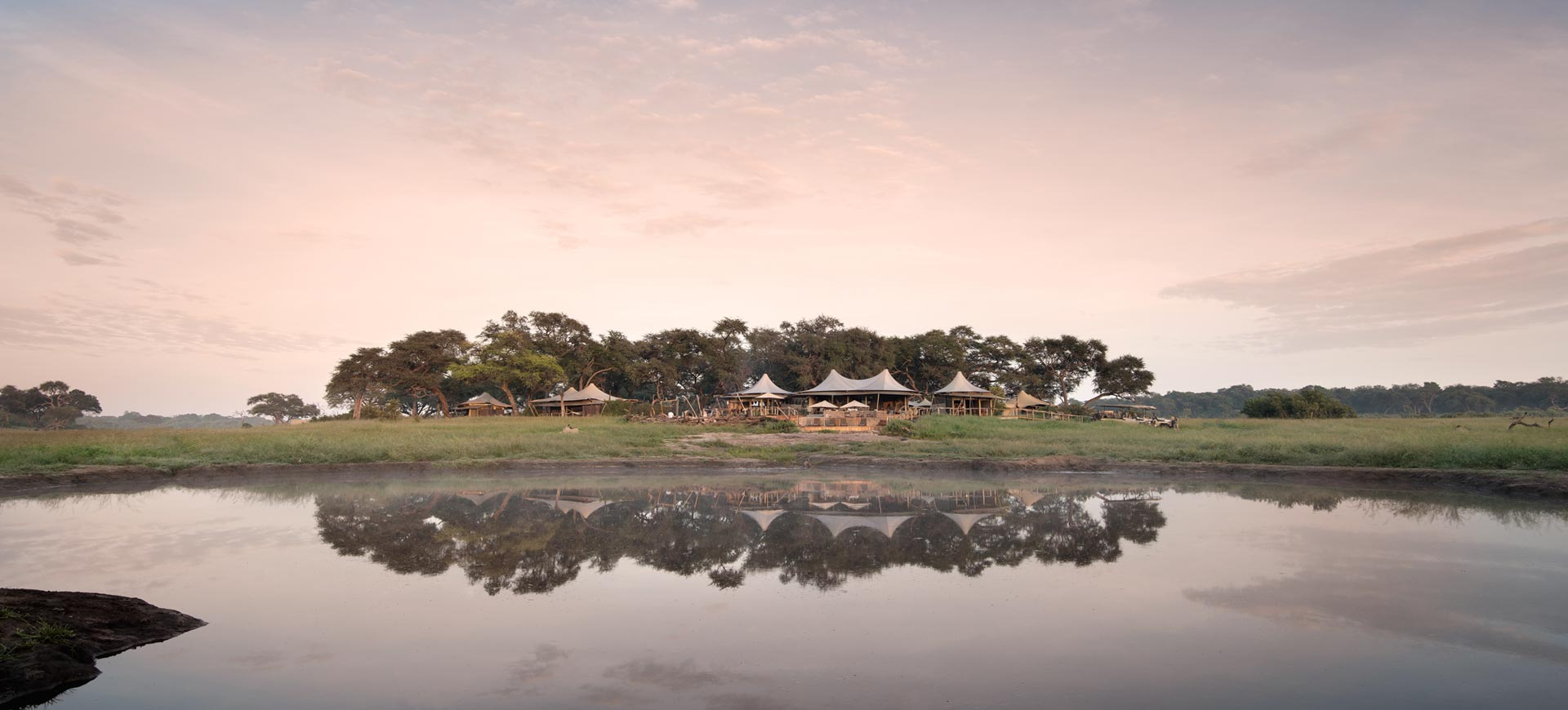 Green Tourism Zimbabwe