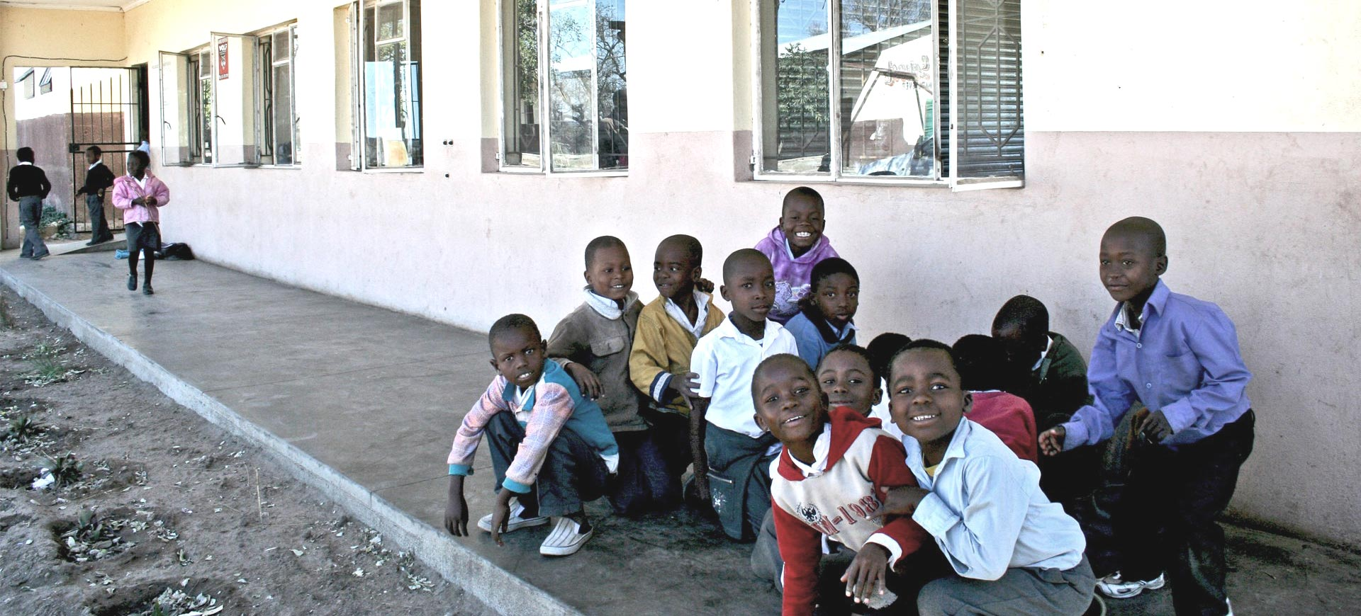 Kruger Community Project
