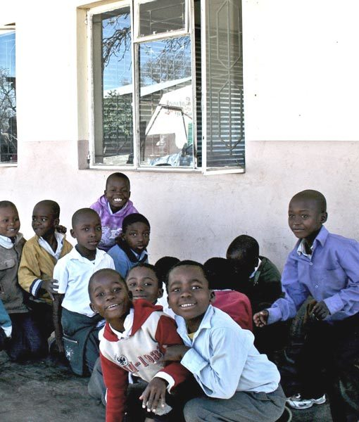 Kruger Community Projects