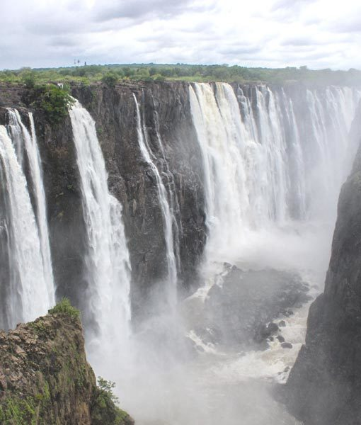 When Is The Best Time To Visit Victoria Falls