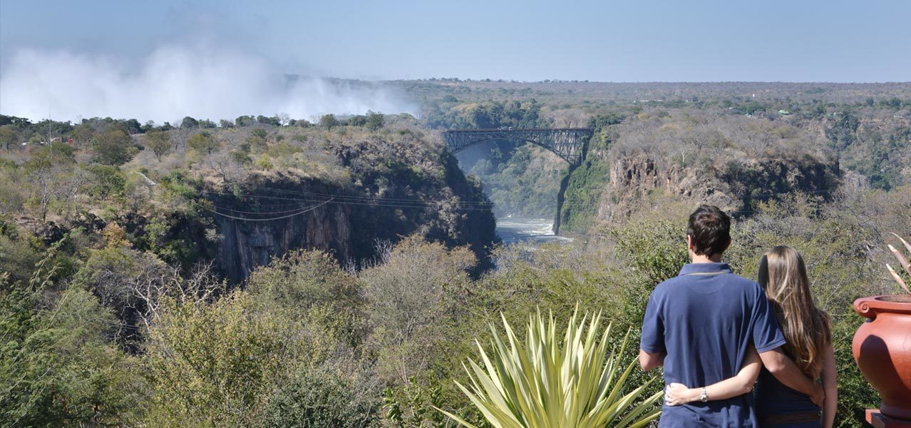 Victoria-Falls-Luxury Package