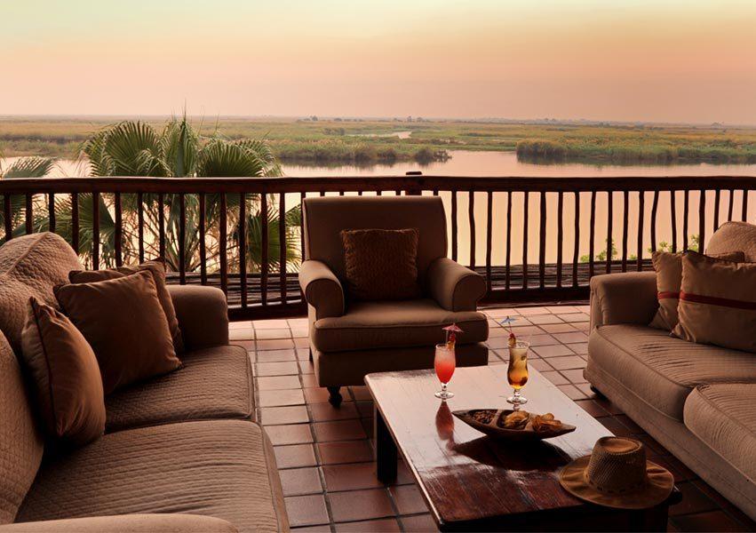 Cresta Mowana Safari Lodge